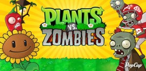 Plants Vs Zombies free through Origin