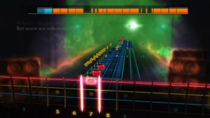 Some of Rocksmith 'on-disc' content will carry over to Rocksmith 2014.