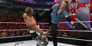 WWE 2K14 reveals roster for '30 Years of Wrestlemania'