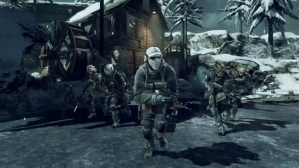 Call of Duty: Ghosts introduces new Squad Multiplayer mode
