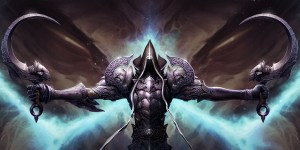 Diablo 3: Reaper of Souls Playable at Blizzcon, coming to the PS4
