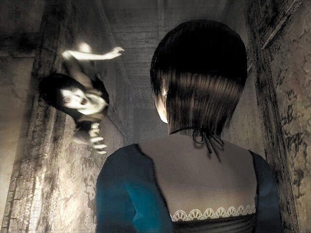 Reviews from the Crypt - Fatal Frame 3: The Tormented   Game It All