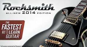 Rocksmith 2014 gets a major upgrade this October