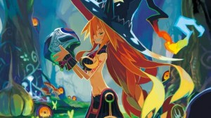 The Witch and The Hundred Knights gets a March 25th release date.