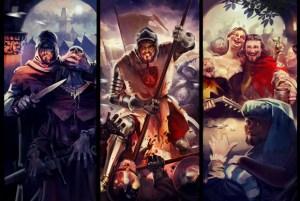Kingdom Come: Deliverance raises almost 2 Million on Kickstarter!