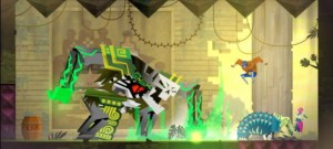 Guacamelee: Super Turbo CE coming to PS4, Xbone, 360 and Wii U