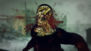 Sniper Elite: Nazi Zombies Army games coming to consoles