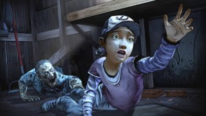 Walking Dead Season 2 shambles it's way to the Vita next week