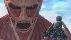 Attack on Titan game possibly coming to North America