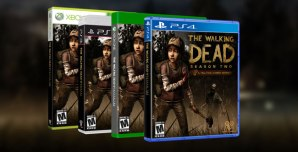 The Walking Dead and Wolf Among Us coming to PS4 and Xbox One