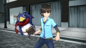 Akiba's Trip 2 strips down the PS4 in North America.