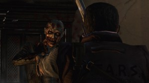 Resident Evil Remastered coming to PS3, PS4, Xbox One, Xbox 360 and PC