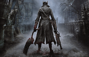 Bloodborne gets it's first expansion pack with 'The Old Hunters'