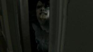 Snake gets help from Lisa, P.T.'s horrifying Ghost