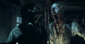 GAME OF THE YEAR 2014 – BEST SURVIVAL HORROR GAME