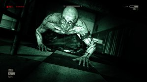 Outlast 2 in Development at Red Barrels