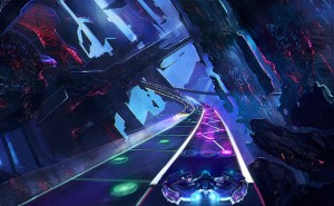 Amplitude officially releasing in January