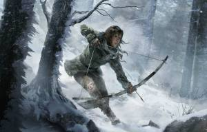 Latest Rise of the Tomb Raider trailer gives a glimpse at the exploration gameplay