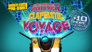 Borderlands: the Pre-Sequel goes into Claptraps mind in Claptastic Voyage