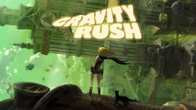 gravityrush