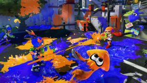 Splatoon takes centre stage for the next Nintendo Direct.