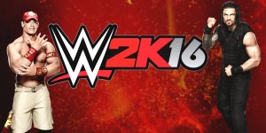 WWE 2K16 confirmed for an October release