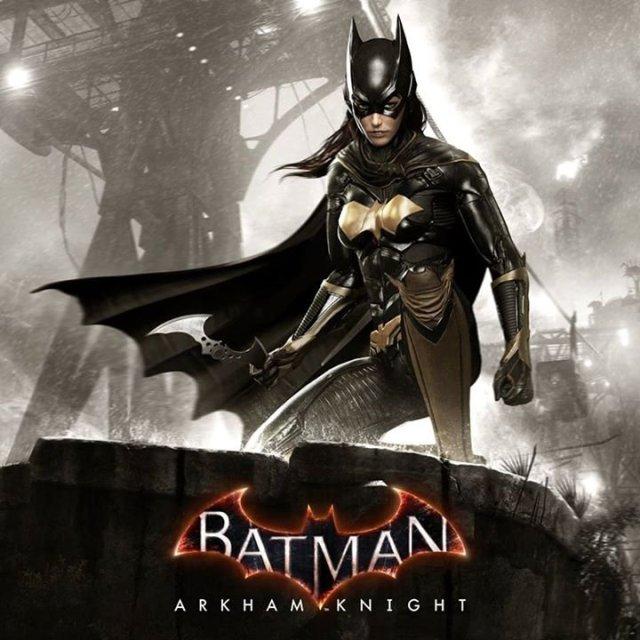 batgirlarkhamknight