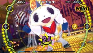 Persona 4: Dancing All Night Teddie trailer released, Disco Fever edition announced