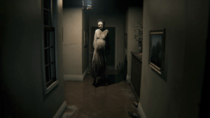 **UPDATE** Silent Hills now rumoured as a Xbox One exclusive