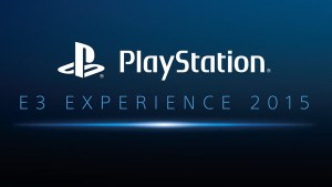 Sony E3 Recap