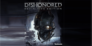 Dishonored PS4 gets discount if you own the PS3 version.