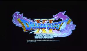 Dragon Quest 11 officially revealed for PS4 and 3DS