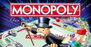 Lionsgate and Hasbro announce Monopoly The Movie