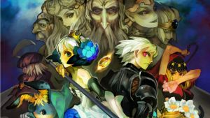 Odin Sphere remaster edition coming to PS4, PS3 and Vita next year.