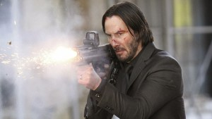 John Wick to get a Virtual Reality game