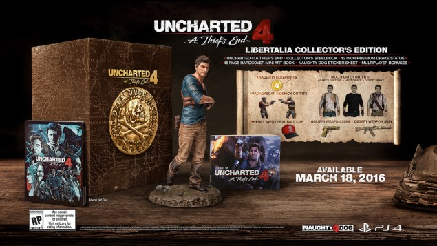 uncharted4collectors