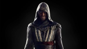Jeremy Irons and Brendan Gleeson joins the cast of Assassin's Creed