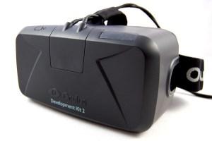 Oculus DK2 Discontinued
