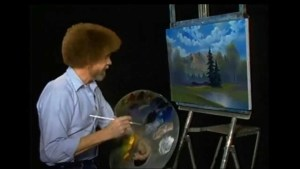 Twitch bringing back Bob Ross' The Joys of Painting every Monday