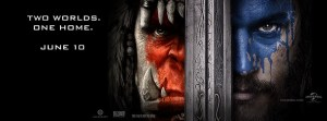 Warcraft movie Trailer to be officially released this Friday