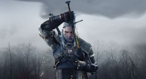 The Witcher Novels are getting the Hollywood treatment