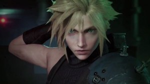 "Final Fantasy 7 Remake listed as a ""Multi-part series"""