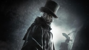 Assassin's Creed Syndicate's Jack the Ripper DLC comes out tomorrow