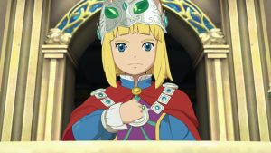 Ni no Kuni 2 delayed to March
