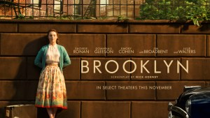Film Review: I want to go back to Brooklyn