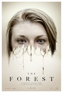 Film Review: The Forest is characteristically weak January horror fare