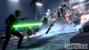 Star Wars Battlefront DLC includes: free content through March, details on the season pass