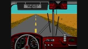Desert Bus 2.0 to be released for the Oculus Rift