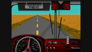 Desert Bus 2.0 to be released for the Oculus Rift
