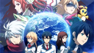 Phantasy Star Online 2 Anime coming to North America